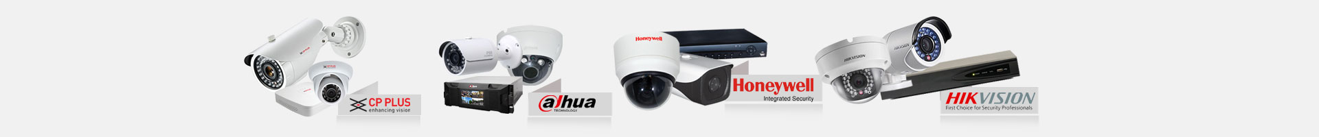 CCTV Security Solution Company - Modi Infotech Services