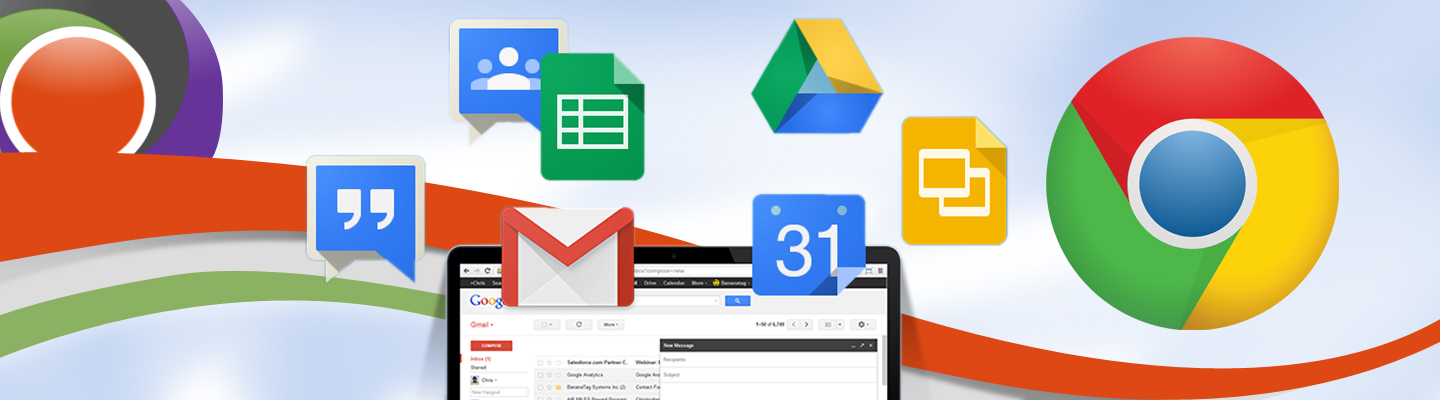 Google Business E-mail Solution